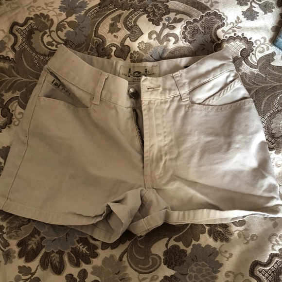 lei Other - Girls Beige Shorts